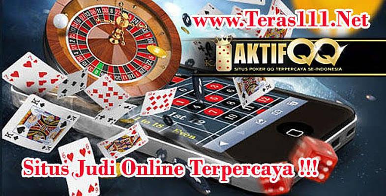 Situs Judi Online Terpercaya Aktifqq Photograph By Aktifqq
