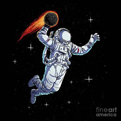 Space Fantasy Digital Art Fine Art America