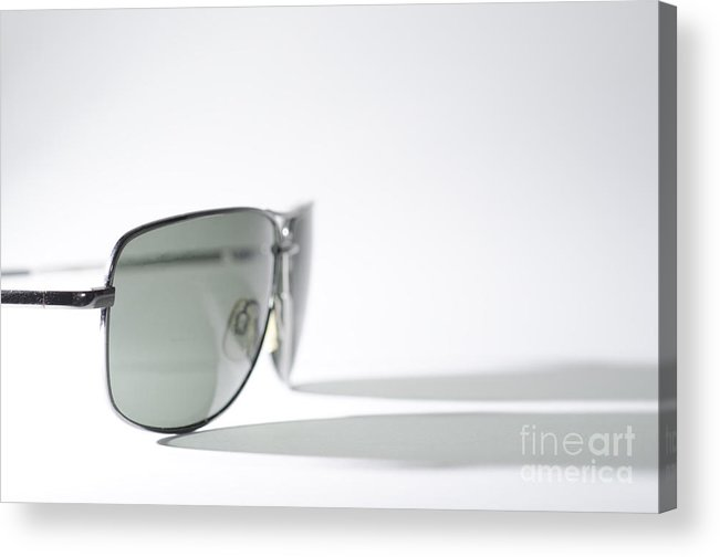 Sunglasses Acrylic Print featuring the photograph Sunglasses by Mats Silvan