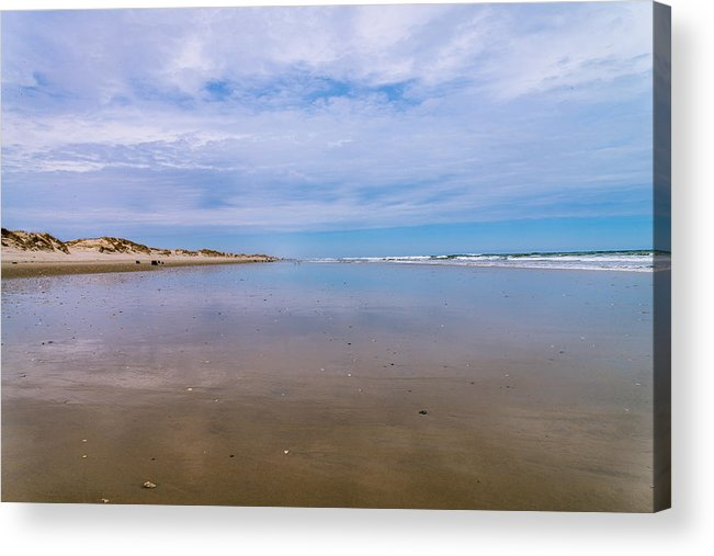 Corova Acrylic Print featuring the photograph Corova by Stacy Abbott