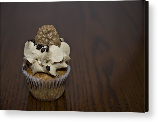 Assortment Acrylic Print featuring the photograph Cookie II by Malania Hammer