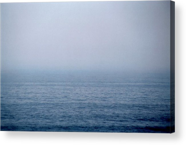 Landscape Acrylic Print featuring the photograph Horizontal Number 5 by Sandra Gottlieb