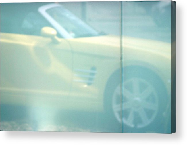 Photographer Acrylic Print featuring the photograph c 2 by Jez C Self