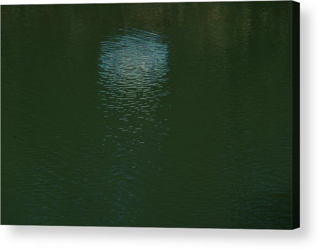 Water Acrylic Print featuring the photograph Farview 1 by A paul Cartier