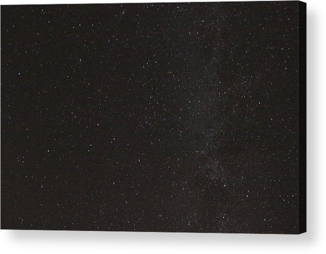 Stars Acrylic Print featuring the photograph Stars by Jimmy Taylor