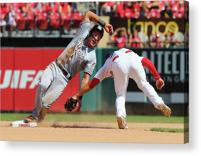 People Acrylic Print featuring the photograph Derek Dietrich by Dilip Vishwanat
