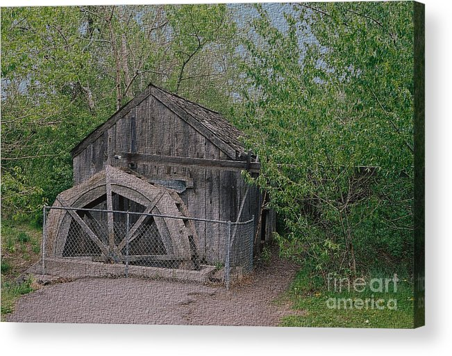Oregon Acrylic Print featuring the photograph Photograph 600 by Charles Robinson
