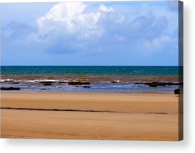 Australia Acrylic Print featuring the photograph Queensland Australia 2610 by PhotohogDesigns