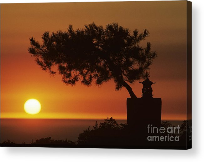 America Acrylic Print featuring the photograph California, Big Sur Coast by Larry Dale Gordon - Printscapes