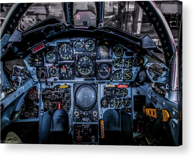 f 104c starfighter cockpit - 651×531