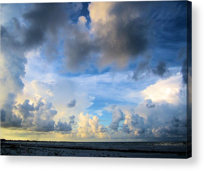 Acrylic Print featuring the photograph Sb23 by Pepsi Freund