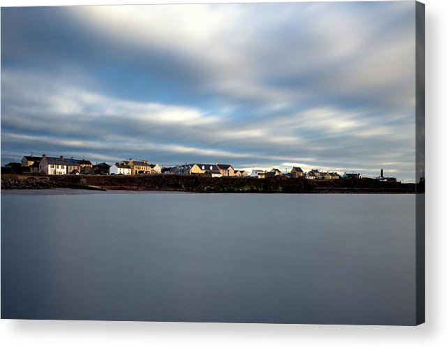 Quilty Acrylic Print featuring the photograph Quilty by Patrick Galvin