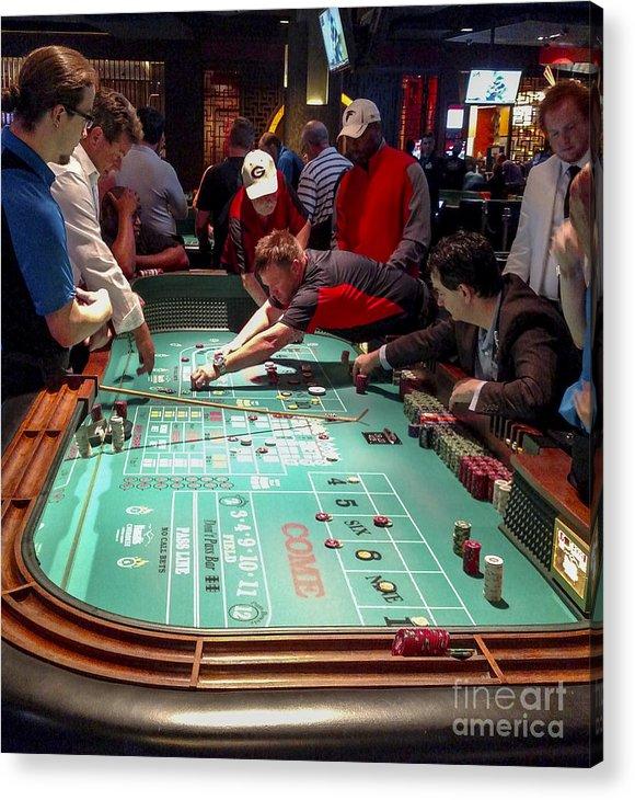 Best slot machines odds