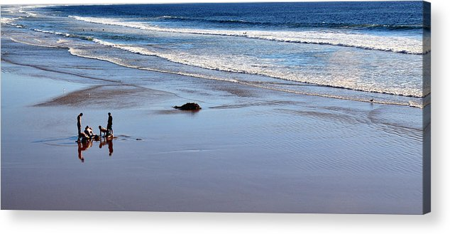 Boys Acrylic Print featuring the photograph Find It by Lorrie Morrison