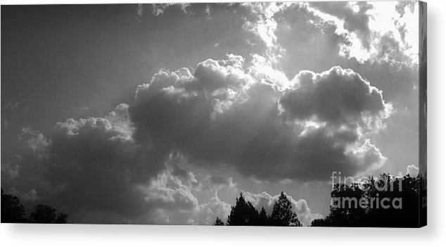 Iphone 4s Acrylic Print featuring the photograph 05222012057 by Debbie L Foreman
