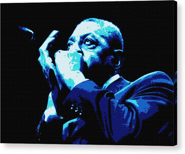 Sonny Boy Williamson by Joseph Pattern