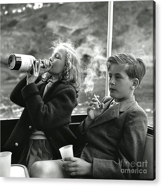 Princess Yvonne and Prince Alexander of Sayn Wittgenstein Sayn by Thomas Pollart