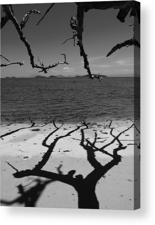 Dunk Island Acrylic Print featuring the photograph Dunk Island Australia 172 by Per Lidvall