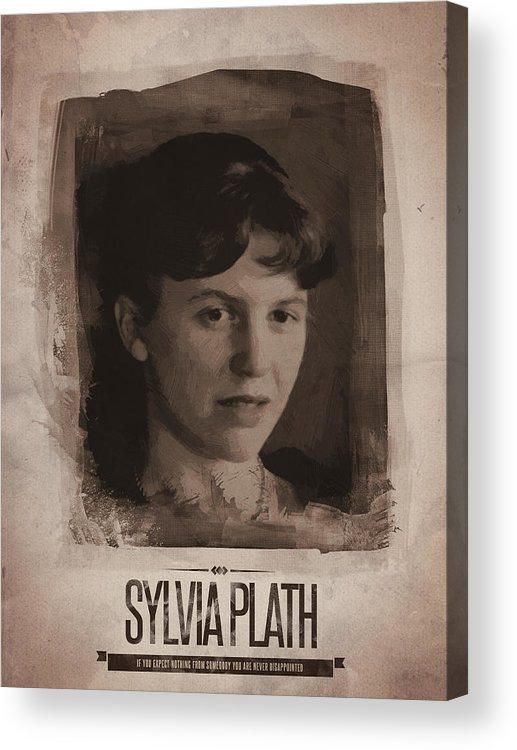 after the bomb sylvia plath Julius and ethel rosenberg were united states citizens who spied for the soviet after the fall of the soviet the main character in sylvia plath's novel.