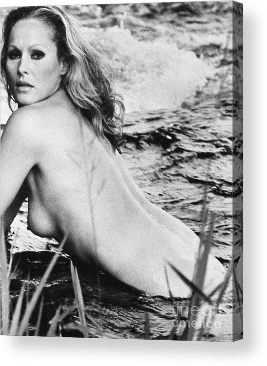 Nude Bilder Ursala Andress