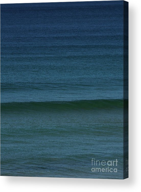 Ripples Acrylic Print featuring the photograph Ripples by Sheila Smart Fine Art Photography