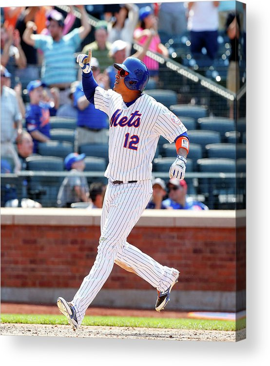 People Acrylic Print featuring the photograph Juan Lagares by Jim Mcisaac