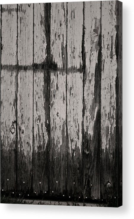 Nature Acrylic Print featuring the photograph 'peeling Layers To The Truth' by Adam M Dee