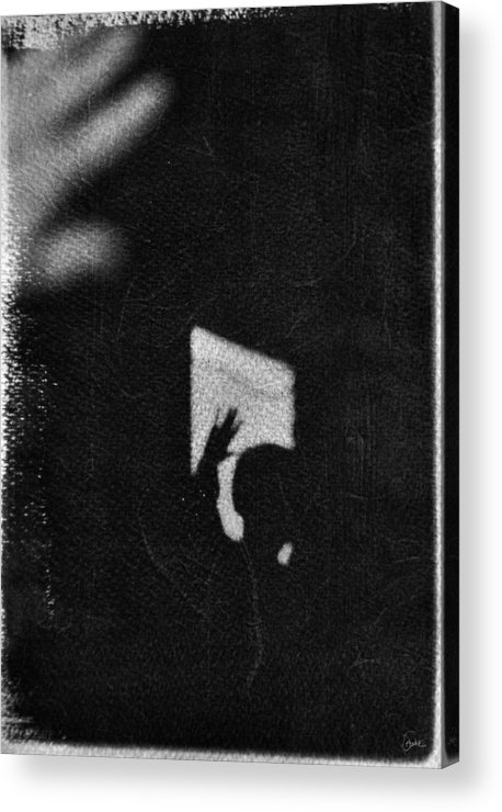 Lafuente Acrylic Print featuring the photograph Hello There by Begonia Lafuente