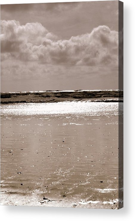 Acrylic Print featuring the photograph Westport by JK Photography