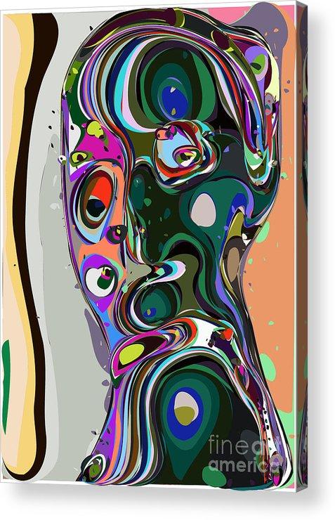 Chris Butler Abstract Art