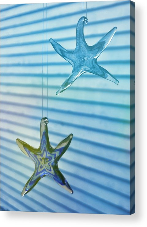 Star Acrylic Print featuring the photograph Star Bright by JAMART Photography
