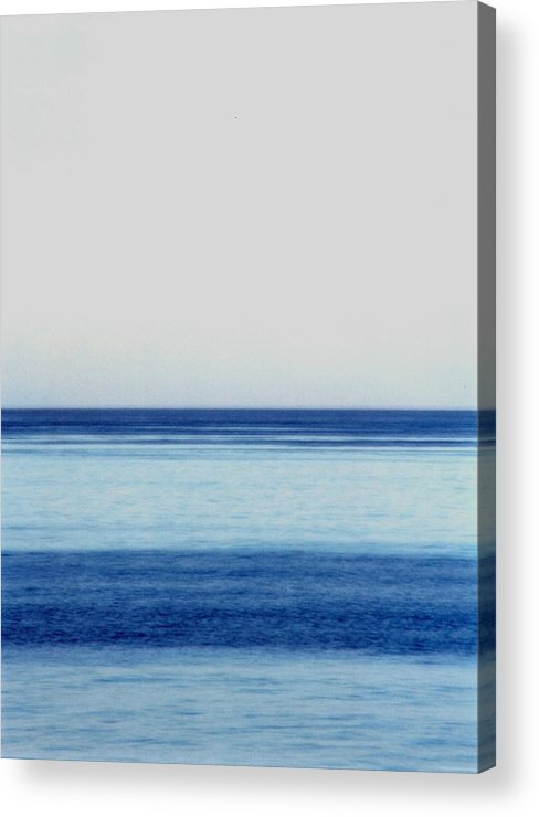 Landscape Acrylic Print featuring the photograph Vertical Number 14 by Sandra Gottlieb