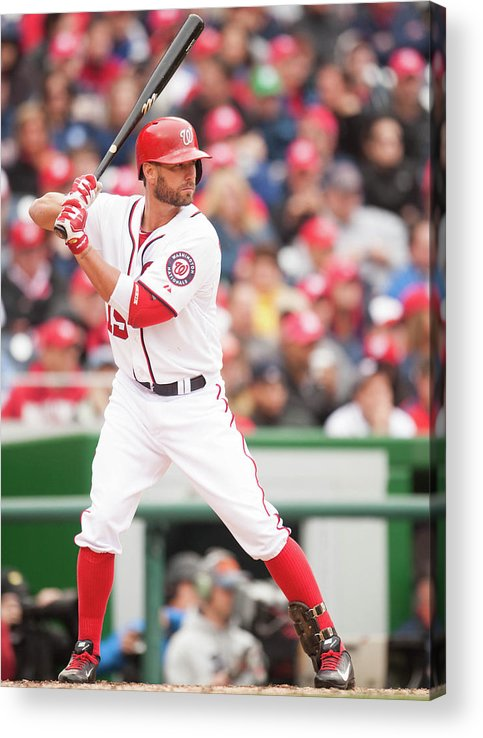 Kevin Frandsen Acrylic Print featuring the photograph Kevin Frandsen by Mitchell Layton