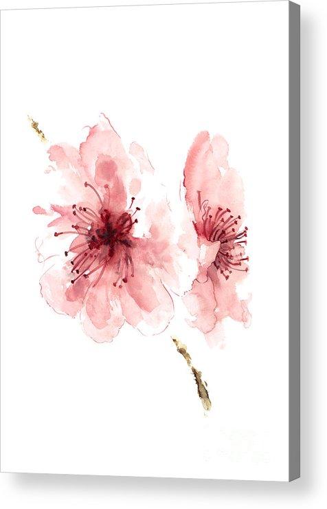 Cherry Blossom #1 Print