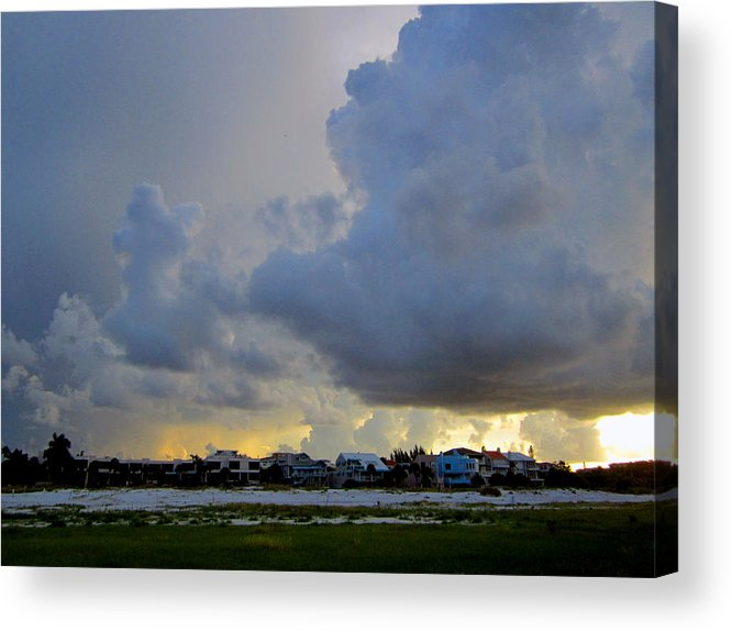 Acrylic Print featuring the photograph Sb30 by Pepsi Freund