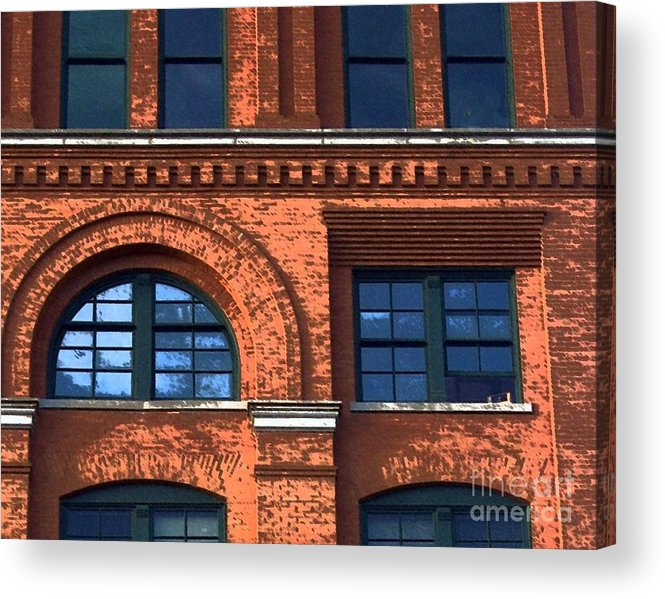 6th Floor Museum Acrylic Print featuring the photograph Never Forget Jfk by Debbi Granruth