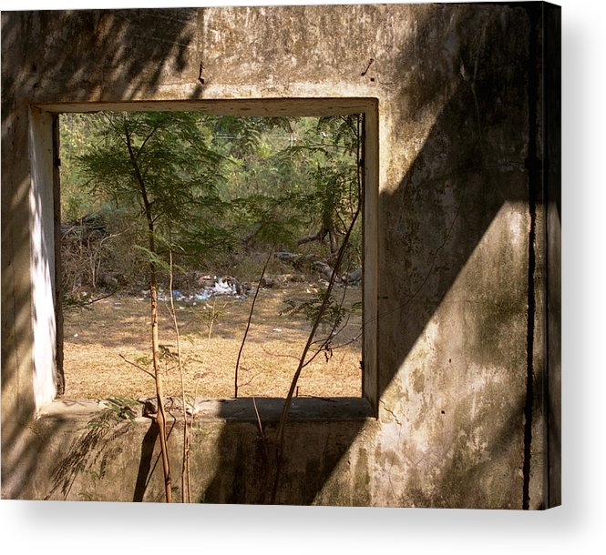 Kep Acrylic Print featuring the photograph Kep by Patrick Klauss