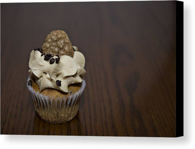 Assortment Canvas Print featuring the photograph Cookie II by Malania Hammer