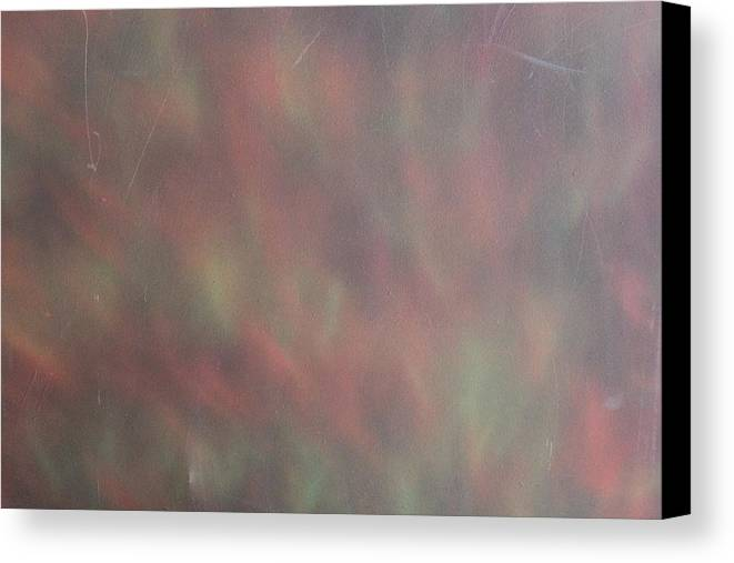 Abstract Canvas Print featuring the photograph Untitled by Cathryn Brown