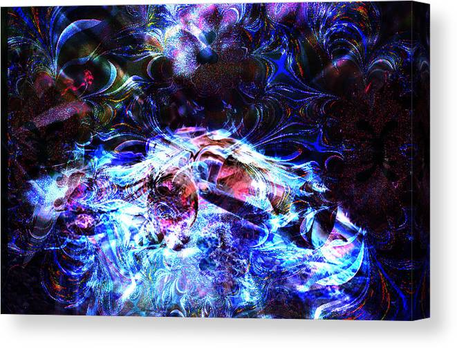 Bottles Canvas Print featuring the photograph Let's Get Drunk In The Woods by Johnny Aguirre