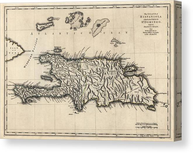 Antique Map Of The Dominican Republic And Haiti By Thomas Jefferys on haiti and united states map, map of punta cana dominican republic map, simonette haiti map, dominican republic climate map, haiti and morocco map, haiti dominican republic river, peninsula de samana dominican republic map, haiti dominican republic island name, fastnet island on a map, dominican republic road map, dominican republic capital map, dominican republic physical map, dominican republic country map, dominican republic city map, dominican republic island map, haiti and jamaica map, hispaniola dominican republic map, haiti area map, dominican republic world map,