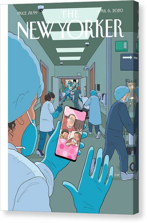 Bedtime by Chris Ware