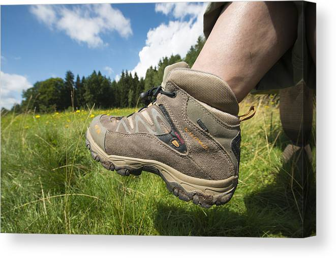 summer hiking boots