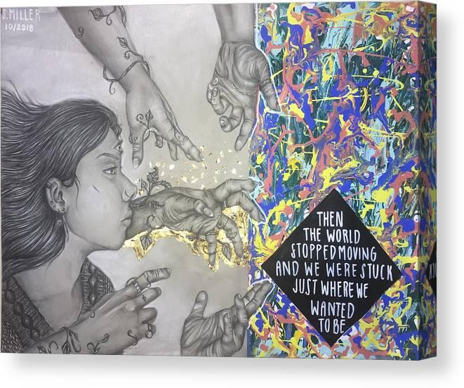 Profound Feelings by Sarah Miller