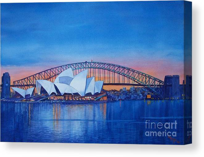 Sydney Opera House Canvas wall Art prints high quality great value
