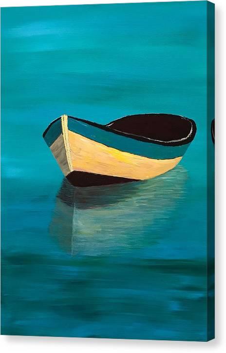 Aqua by Susan Kinsella