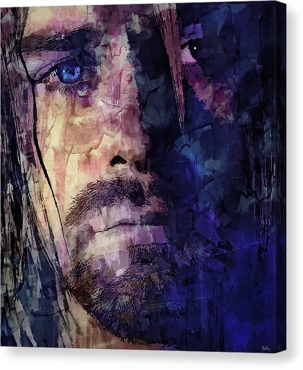 Kurt Cobain by Mal Bray