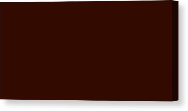 Abstract Canvas Print featuring the digital art C.1.51-10-0.2x1 by Gareth Lewis