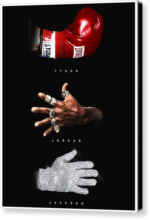 Mike Boxing by Vaustine Nastiti