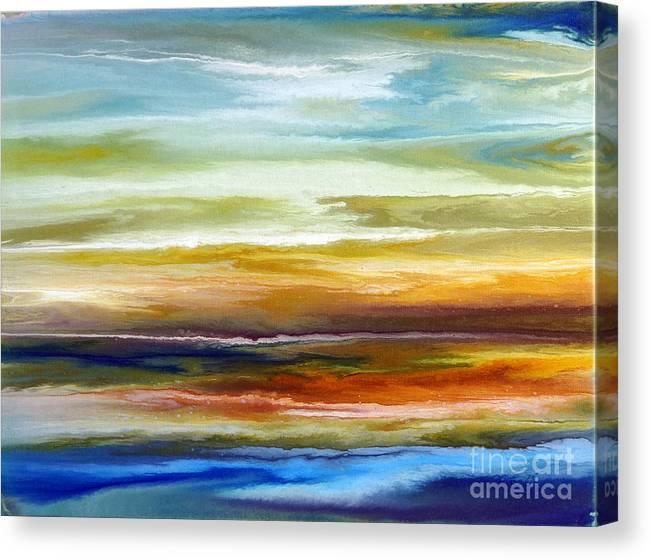 Artwork 17 by Marcia Hatton